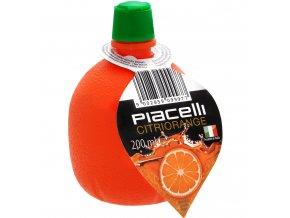 Pomerancovy koncentrat z italie 200ml