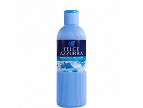 italska pena do koupele felce ezzurra muchio bianco 650ml