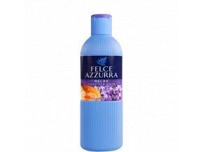 felce Azzurra relax sprchovy gel a pena do koupele 650ml