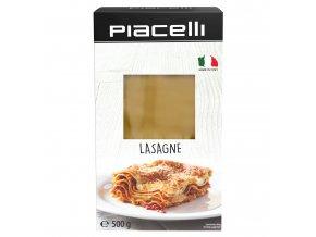 italske testoviny lasagne 500g