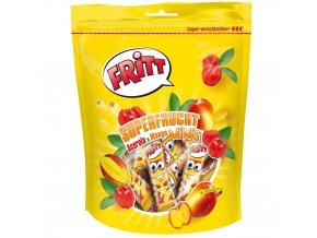ovocne bonbony fritt superfrucht acerola a mango 140g
