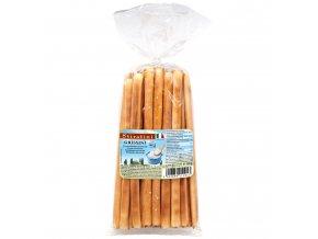 Stiratini tycinky s morskou soli 150g