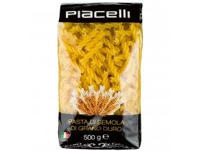 italske testoviny fusillini kroucene nudle 500g