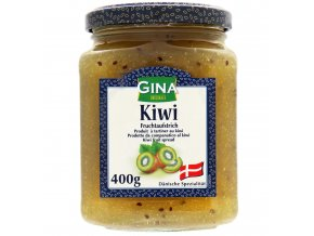 gina danska marmelada z kiwi 400g