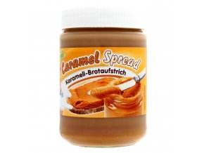 karamelova pomazanka 400g