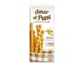 italske tycinky amor di pane classico 125g