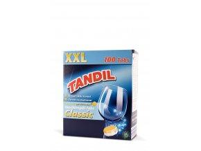 Tandil rakouske tablety do mycky classic