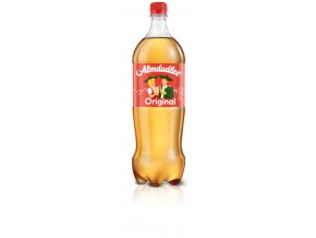 Almdudler rakouska bylinkova limonada