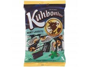 nemecke mlecne karamely s lekorici a matou 200g