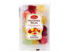 ovocne zele z rakouska 250g
