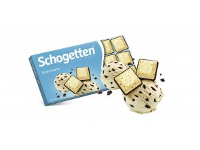 nemecka cokolada schogetten stracciatella 100g