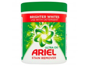 ariel ultra oxi stain remover belidlo 1kg