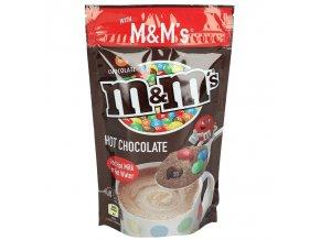 m ms horka cokolada 140g