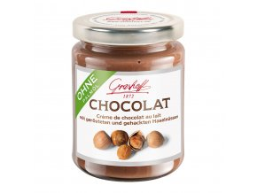 krem z mlecne cokolady s liskovymi orisky 235g