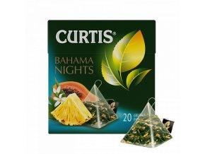 caj curtis bahama nights 20 porci