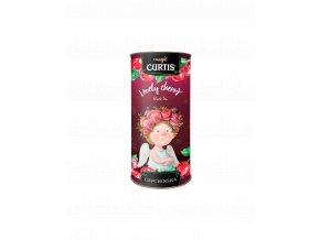 cerny caj curtis lovely cherry 80g