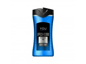 Axe sprchový gel You Refreshed 250ml