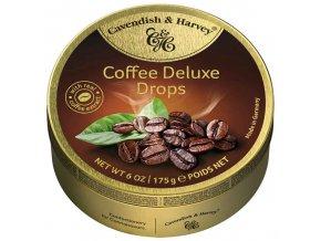 cavendish tvrde kavove bonbony 175g