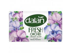 toaletni mydlo dalan orchidej 100g