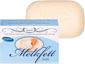kappus toaletni mydlo pro namahanou pokozku 100g