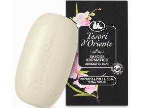 italske mydlo tesori d oriente cinska orchidej
