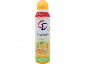 CD deodorant s vuni pomerancovych kvetu 150ml