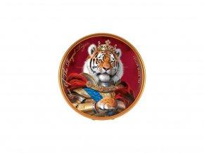 richard royal tiger cerny sypany caj 40g