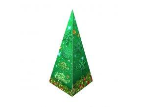 porcovany caj thurson zelena pyramida