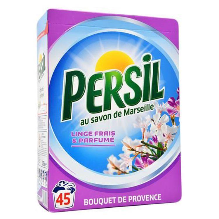 Persil Au Savon De Marseille Bouquet De Provence prací prášek 45 dávek 3,15 kg
