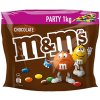mms party pack cokoladove 1 kg