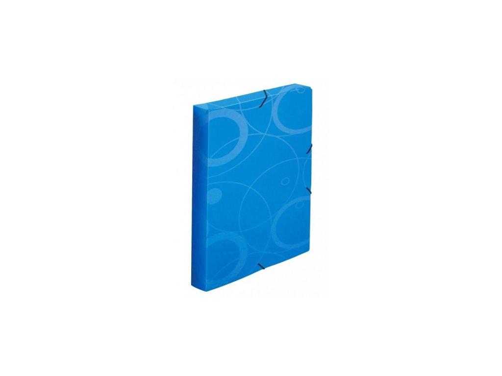 8595096729444 box na dokuementy neocolori modry