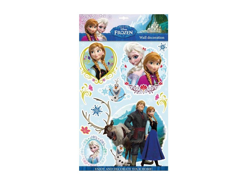 Dekorace pokojová Ledové království Disney