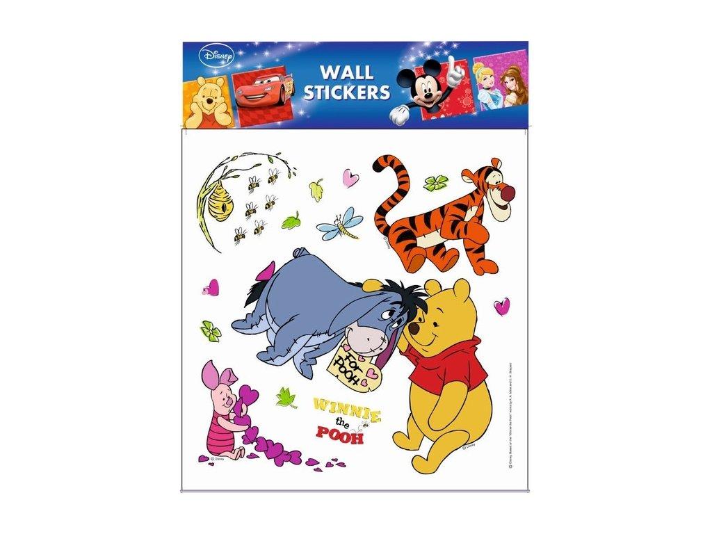 Dekorace pokojová Medvídek PU Disney