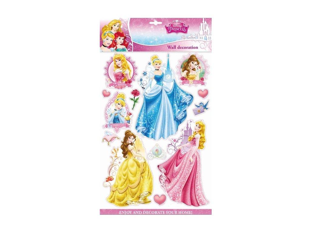 Dekorace pokojová Princess Disney