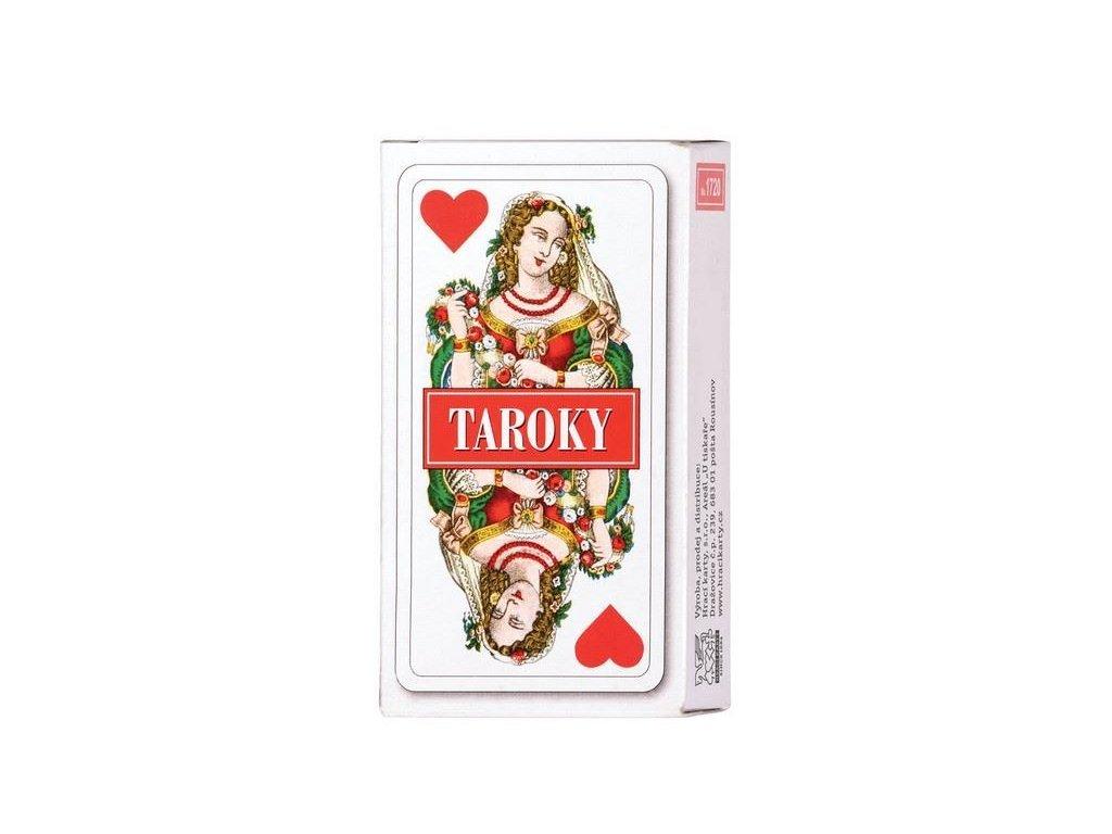 Karty TAROKY