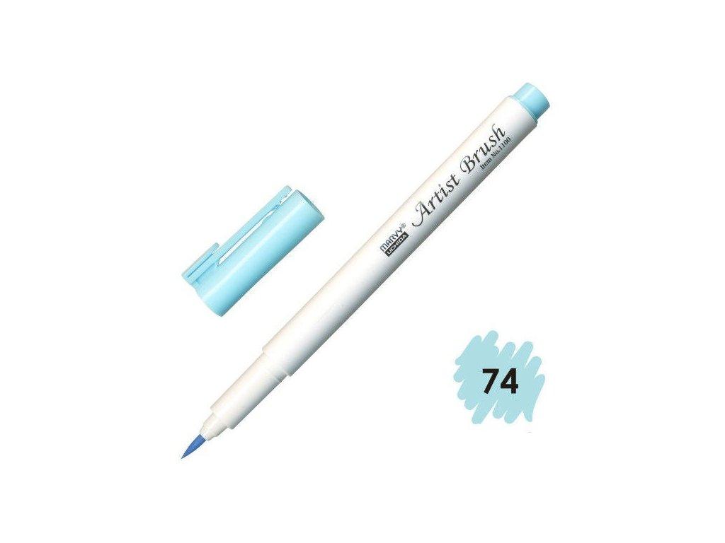 1100.74 aquamarine