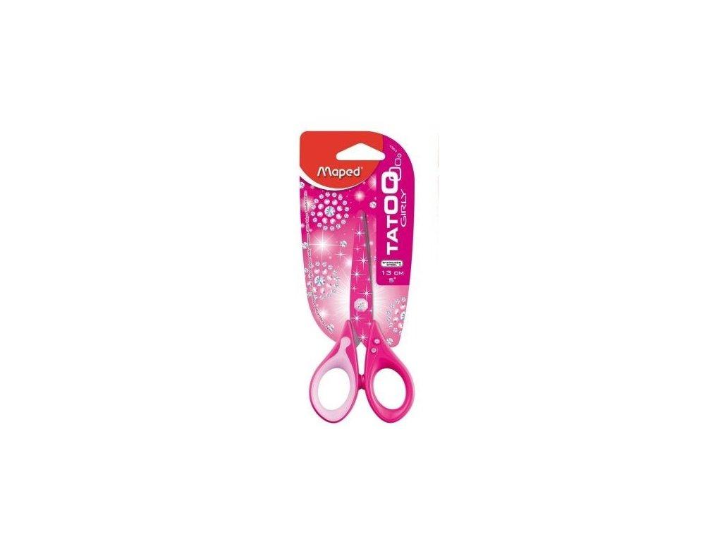Nůžky Maped Tatoo Innovation - 13 cm