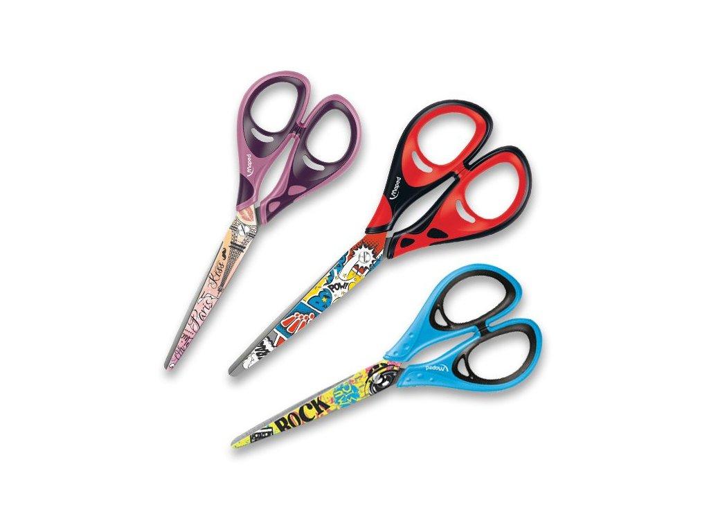 3154144669108 nůžky tatto 16CM