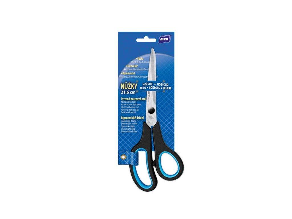 Nůžky SC9908 8-1/2&quot -21,6cm
