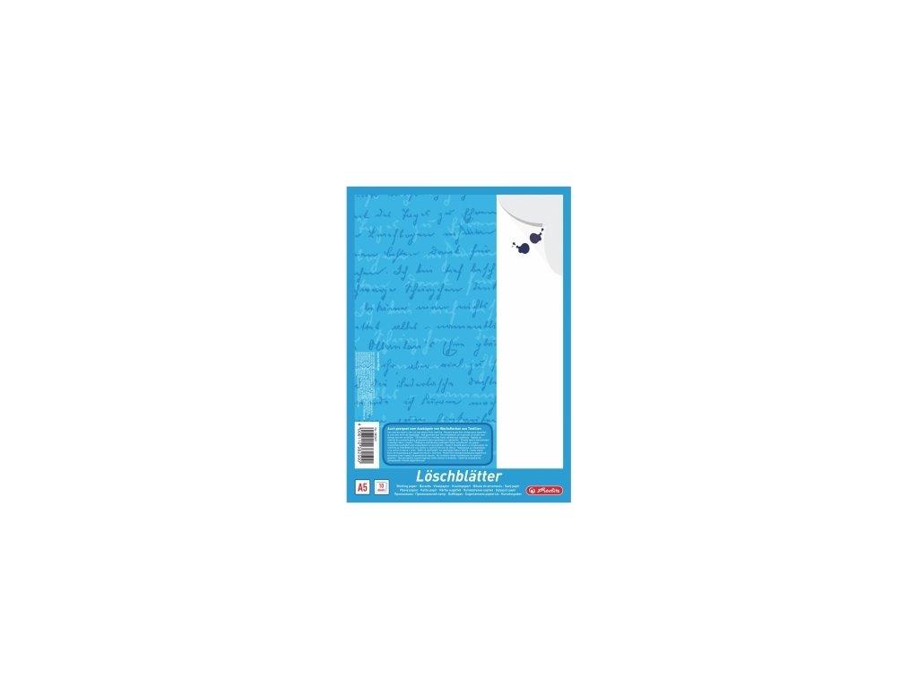 Savý papír A5/10 listů