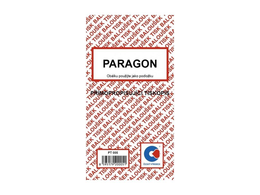 Paragon SP