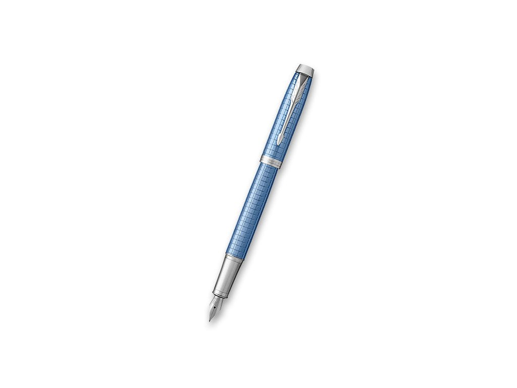 PARKER Royal IM Premium Blue CT -F-