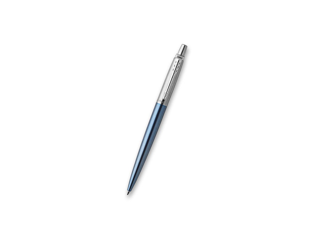 PARKER Royal Jotter Waterloo Blue CT