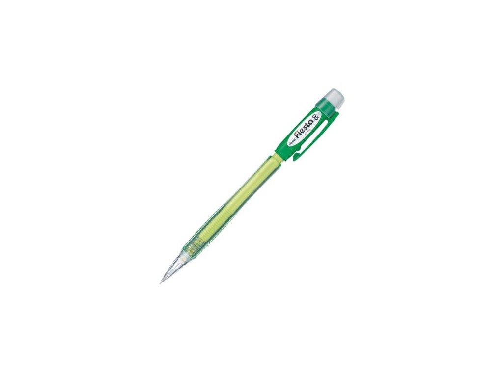 Pentel pentelka Fiesta 0,5 mm zelená