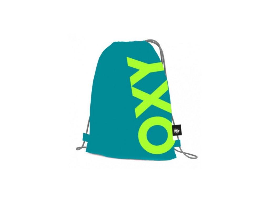 8595096777490 sacek na cvicky karton p p oxy neon green 7 74917 original