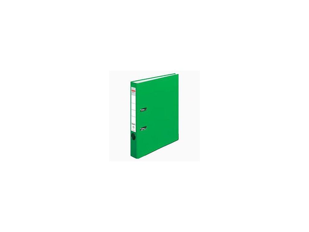 pořadač pakovy 5 cm sv zeleny
