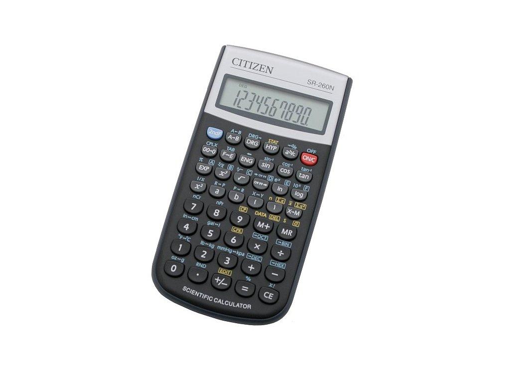 4562195131663 kalkulačka vědecka