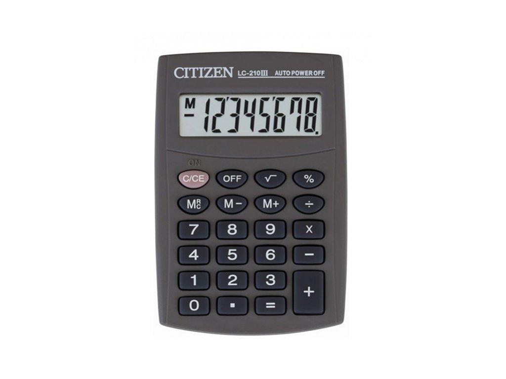 4562195133261 kalkul citizen