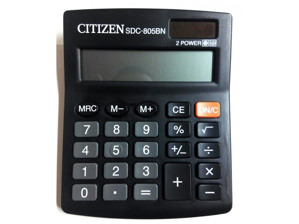 citizen 1 ml