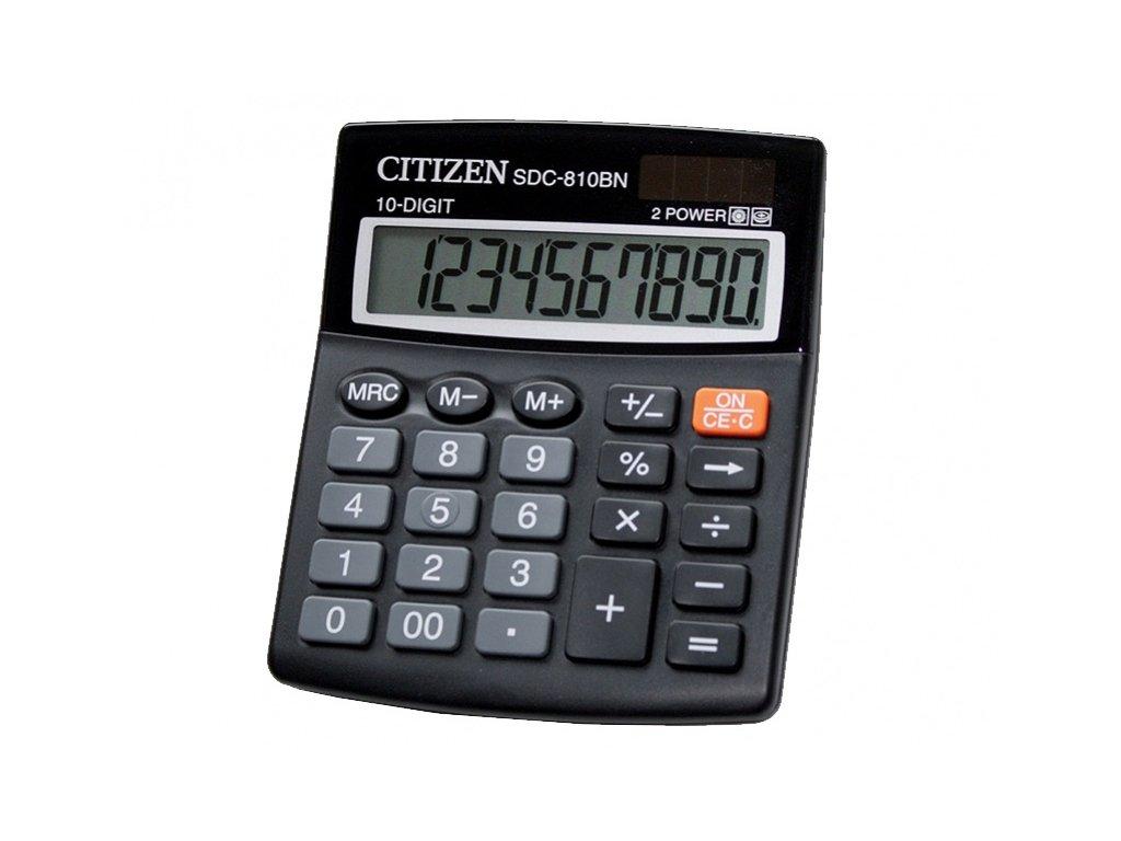 4562195133315 kalkulačka citiz